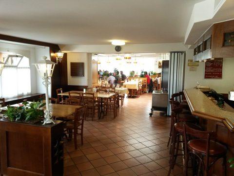 Restaurant l'Hôtel de Ville, Attalens