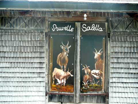 Restaurant Buvette de Saletta Les Paccots Chatel-Saint-Denis
