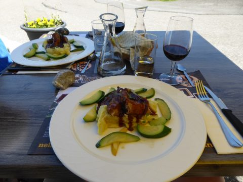 Restaurant Buvette de l'Edelweiss / Patinoire des Paccots