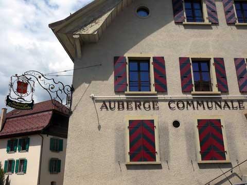 Auberge Communale de St-Légier