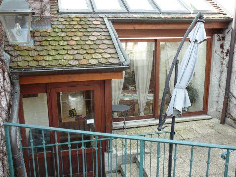 Restaurant Chez Dallen, St-Légier