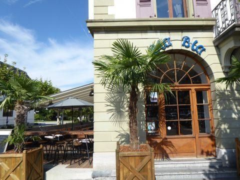 Restaurant Bla Bla, Vevey