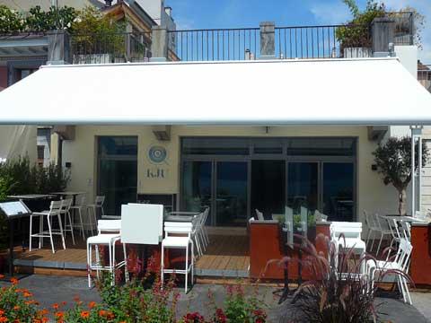 Restaurant KJU, Vevey