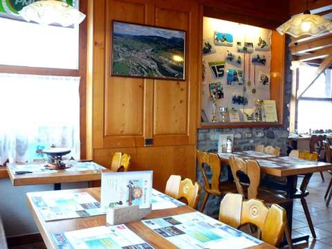 Restaurant La Crémerie, Châtel-St-Denis