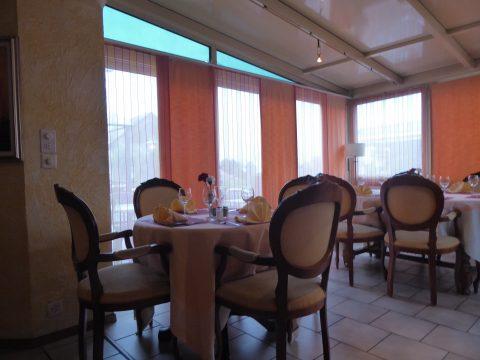 Restaurant du Nord, Chexbres
