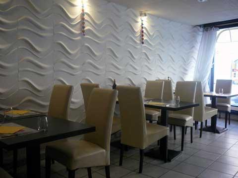 Restaurant Lotus, Vevey