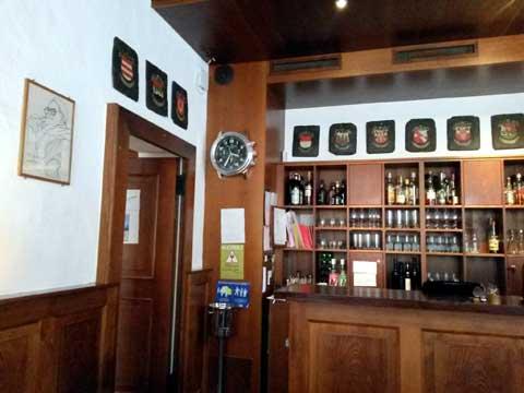 Restaurant Auberge de l'Onde, St-Saphorin