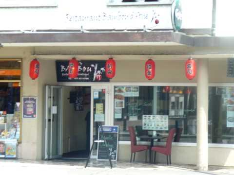 Restaurant Bambou d'Asie, Vevey