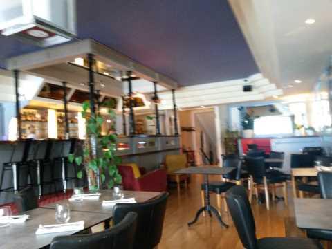 Restaurant Le Charly's, Vevey