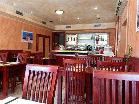 Restaurant Chez Xu, Vevey