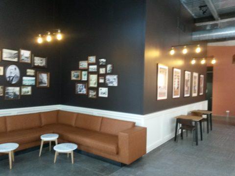 Restaurant Café Henri, Vevey