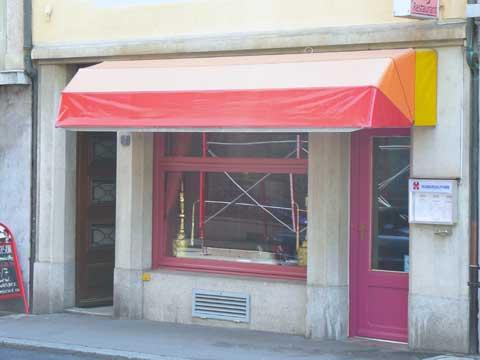 Restaurant Swagat, Vevey